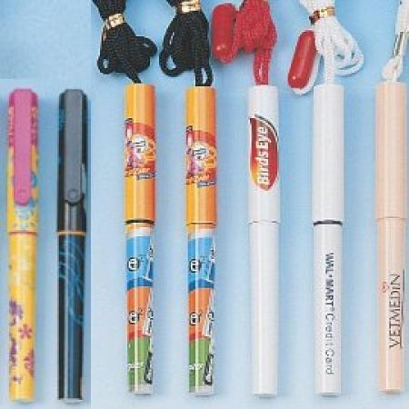Walkpen Neck Pen Pen-on-Cord (Walkpen шеи Пена Пена-на-Cord)