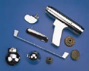 zinc hardware