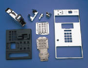 Pay Phone Components