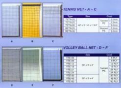 Sporting Nets
