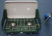 CF-1025 Compact Camping Gas Stove (CF 025 Comp t Кемпинг Газовая плита)