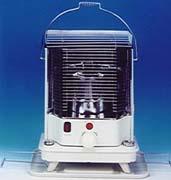 Fuji-449 Kerosene Heater