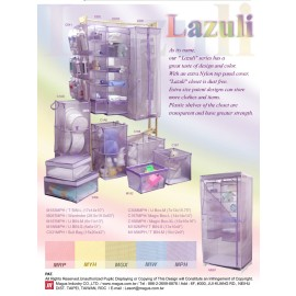 Lazuli Series (Lazuli серия)