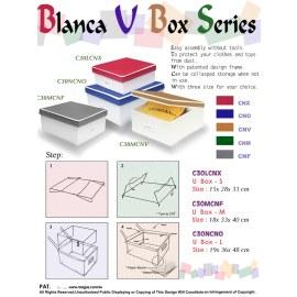 Blanca V Box Series (Бланк V Box Series)
