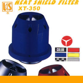 Heat Shield Filter