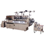 CN2850DL+DL Twin-Head High Speed Label Printing Machine (CN2850DL + DL Twin-Head High Sp d Label печатная машина)
