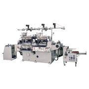 Flat-bed Die-cut & Hot-stamp Machine (Безбортовой высечная & Hot-продаже марок)
