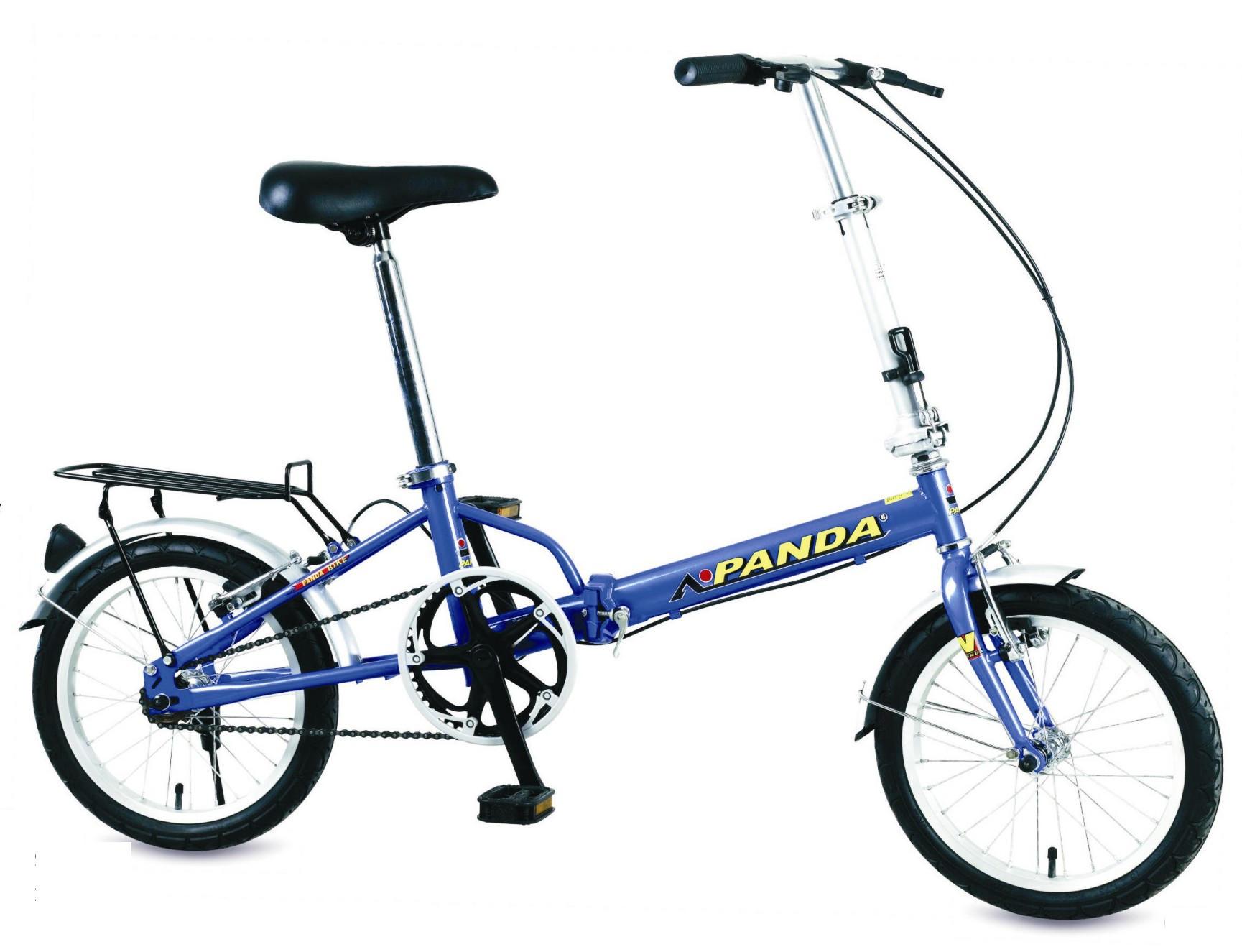 16`` FOLDING BIKE (16``велосипед складчатости)