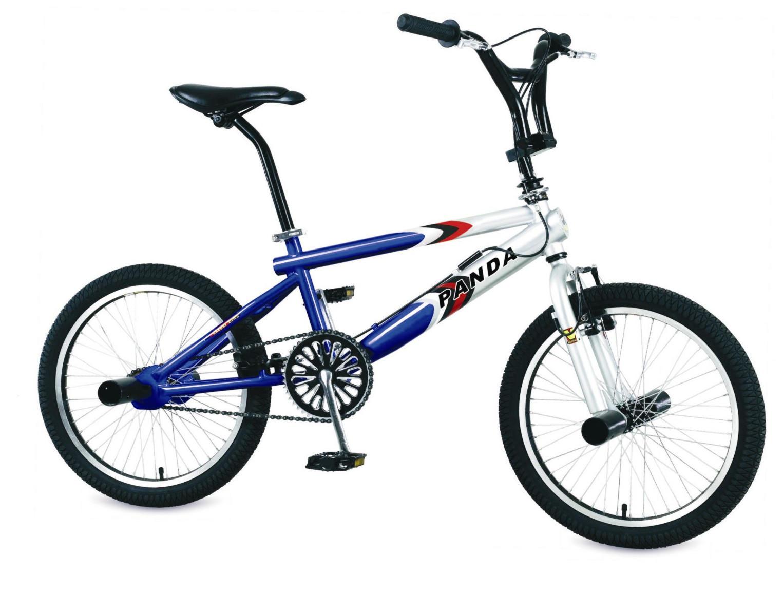20`` FREESTYLE BMX (20``Fr style BMX)
