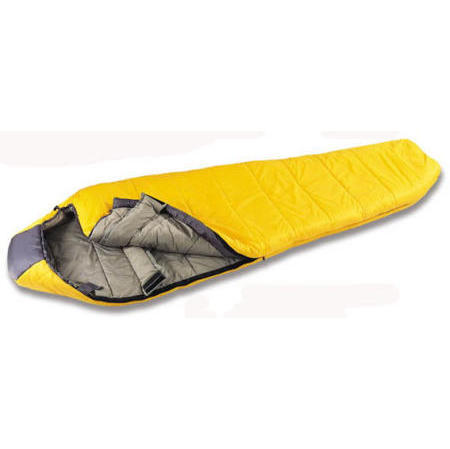 SLEEPING BAG, MUMMY (Schlafsack, MUMIE)