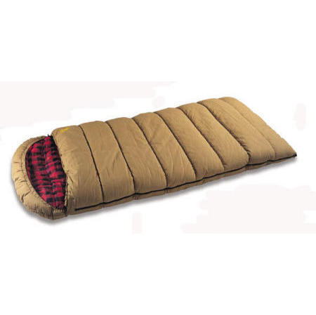SLEEPING BAG, ENVELOP (Sac de couchage, ENVELOPPE)