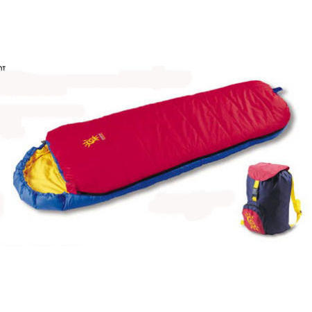 SLEEPING BAG, KID (Sac de couchage, KID)