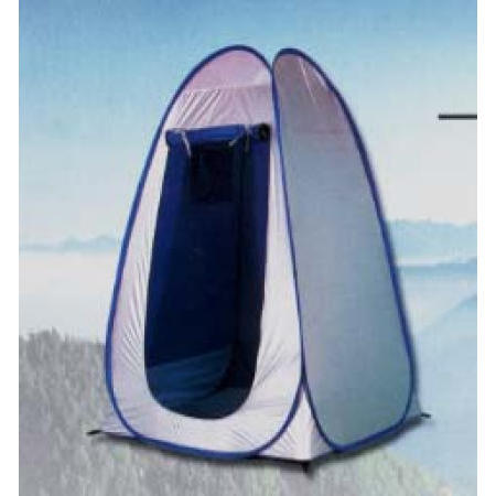 TENT, POP-UP FITTING ROOM