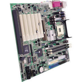 Peniutm 4 Industrial Motherboard / Mainboard with VGA/Sound/2LAN (Peniutm 4 промышленных материнских / плата с VGA/Sound/2LAN)