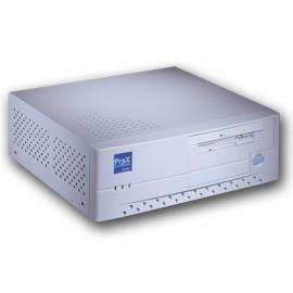 Pentium 4 Industrial Book-size PC (Pentium 4 промышленных книга размером ПК)