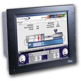 Socket 370 Pentium III 15``/12.1`` Touchscreen Panel PC (Socket 370 Pentium III 15``/ 12,1``сенсорным Панельные компьютеры)