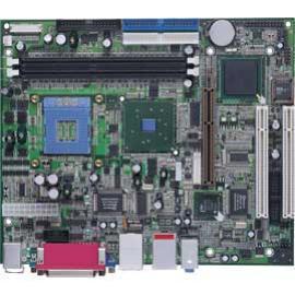 Pentium M Flex-ATX Industrial Motherboard, Industrial Computer, Embedded Board (Pentium M Flex-ATX Industrial Motherboard, Industrial Computer, Embedded совет)