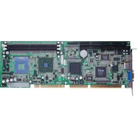 Pentium M Industrial Single Board Computer Full-size CPU Card (Pentium M Промышленный одноплатный компьютер полноразмерные процессор карты)
