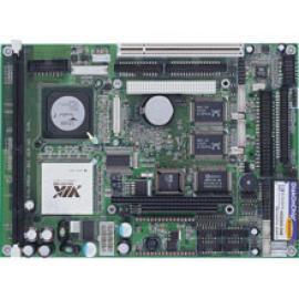 VIA Eden Low Power Industrial 5.25`` Embedded Board (VIA Eden Low Power промышленной 5,25``Embedded совет)