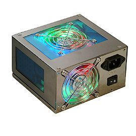 Acrylic power supply, switching power supply, power supply (Acryl-Netzteil, Schaltnetzteil, Netzteil)
