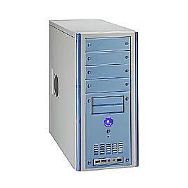 Computer case SF-463BL (Компьютерное дело SF-463BL)