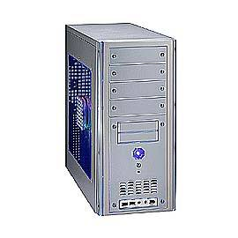 Computer case SF-463T1-S (Computer bei SF-463T1-S)