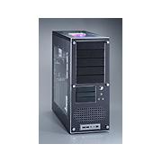 Computer Case SF-561T2-BK (Computer Case SF-561T2-BK)