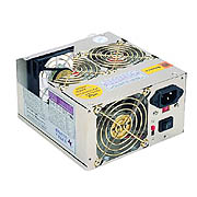 Quadruple Fan (Четырехместный вентилятора)