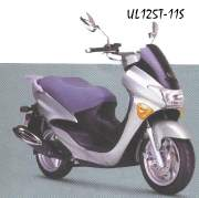 125cc Scooter (125cc Scooter)