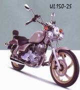 125cc 150cc Motorcycle