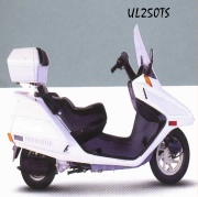 250cc Scooter (250cc Scooter)