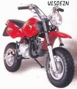 ATV 50cc (ATV 50cc)