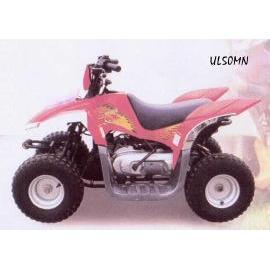 50cc ATV (50cc ATV)