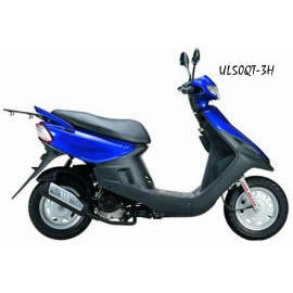 50cc Scooter (50cc Scooter)