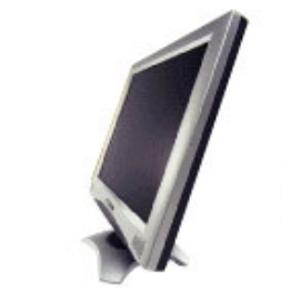 17inch TFT LCD Display (17inch TFT ЖК-дисплей)