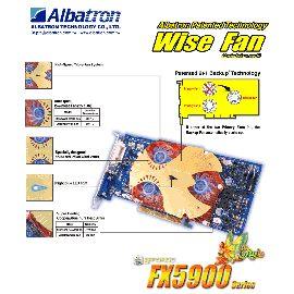 VGA Card (VGA карты)