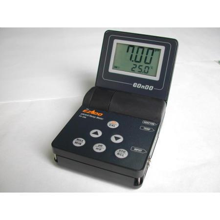 pH meter (рН-метр)