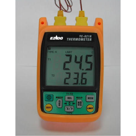 Thermometer (Термометр)