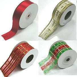 Ribbons & other Decoration