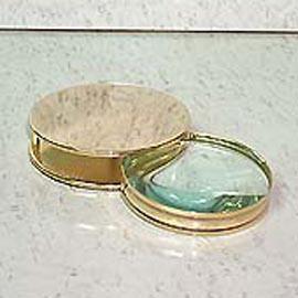 Magnifier Paper Weights, (Лупа Плотность бумаги,)