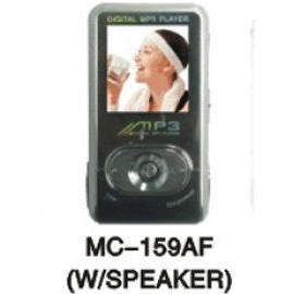 MP4, MP3, USB Disk