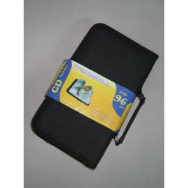 CD storage case (CD хранения дела)