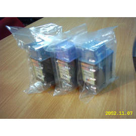 Inkjet Print Cartridge