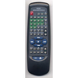 Universal Remote Controller