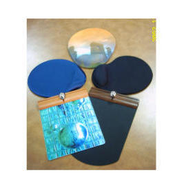 Mouse Pad of Various size, shape and materials