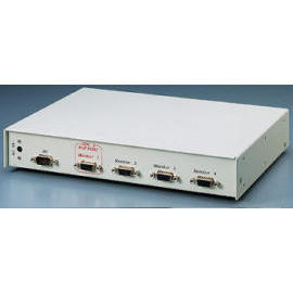KVM SWITCH (KVM Switch)