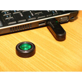 WIRELESS PC LOCK (Wireless PC Lock)