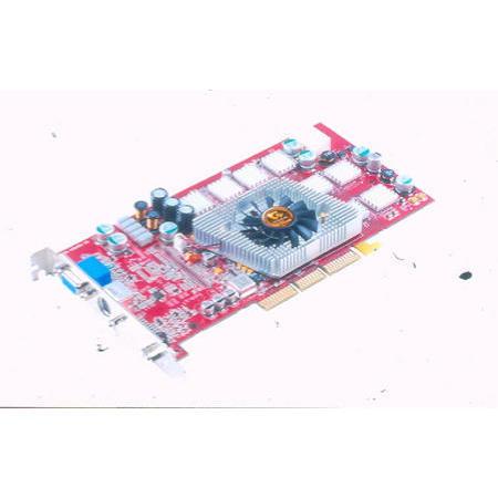 VGA Card (Carte VGA)