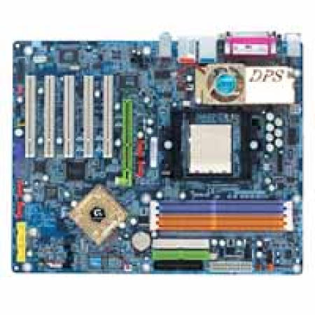 PC Motherboard (Материнская плата ПК)
