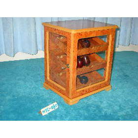 PIPE DISPLAY CABINET (PIPE DISPLAY CABINET)